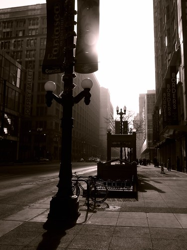 Chicago Extremely backlight 6