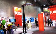 For Oslo Blog Gathering at Norway Travel Fair #3