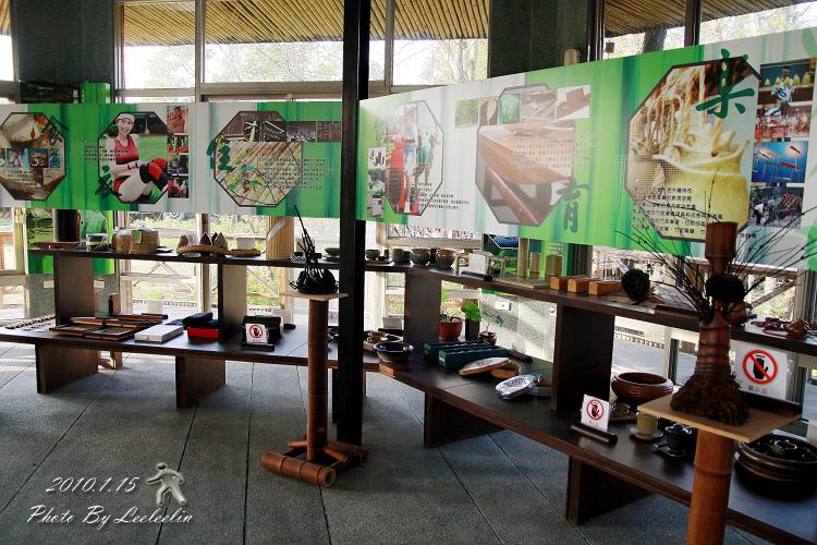 生態竹屋|宜蘭羅東林場|BJD娃娃