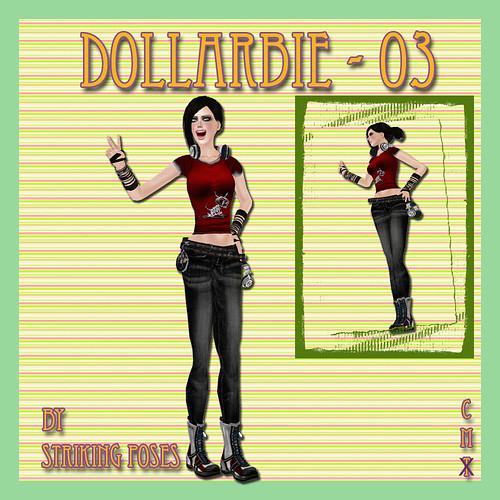 Dollarbie 3