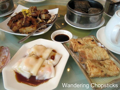Triumphal Palace Chinese Cuisine (Dim Sum) - Alhambra 8