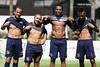 Treino do Santos FC - 03/02/2010 (Santos Futebol Clube) Tags: santos léo robinho treino madson neymar