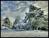 snow, snow, snow (sisyphus007) Tags: uk snow reading university january freeze berkshire 2010 platinumphoto impressedbeauty platinumsuperstar magicunicornverybest magicunicornmasterpiece