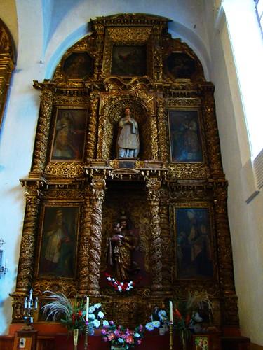 En la Catedral de Santo Domingo (18)