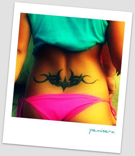 trival tatuaje mujer. tatuaje. tatuatge. thong. tribal