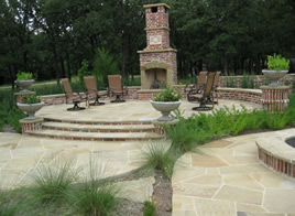 landscape architecture design