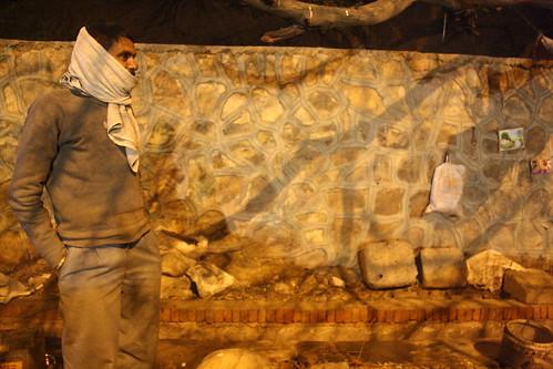 Mission Delhi – Deen Dayal, Safdarjung Enclave