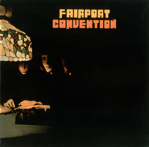 fairport convention [s/t]