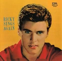 Ricky Nelson - Sings Again