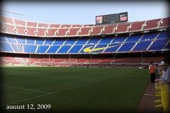 Camp Nou 24 (fabiorixa) Tags: campnou picnik futbolclubbarcelona