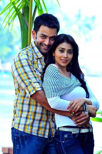 Wabunt: Actress Shriya Saran Saree Navel Photos