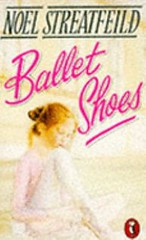 4358334818 635ffa7246 m Top 100 Childrens Novels #78: Ballet Shoes by Noel Streatfeild