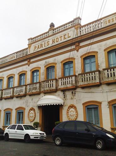 Hotel Rio Carnaval