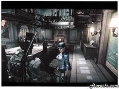 Resident Evil 5 - PDLC - 03