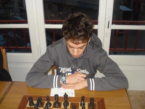 Ferran Gras, sub14