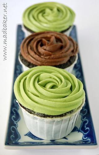 Fusion Cupcakes