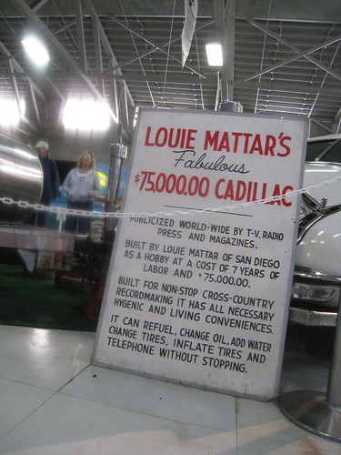Louie Mattar Sign 1