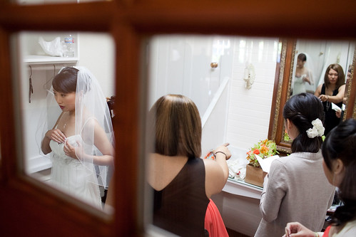 Bride Prep photo 15