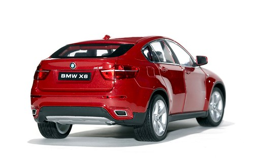 Welly  BMW X6
