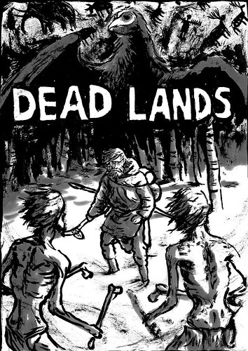 dead lands cover rough