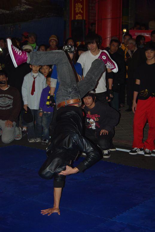 2010媽宮城三甲文化節-南甲