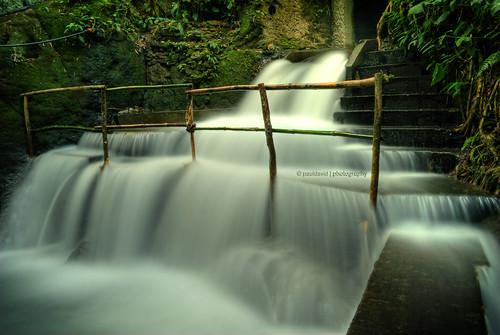 Free-flowing Serenity