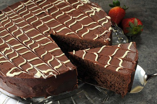 Food Processor Chocolate Cakefood Processor Chocolate Cake Recipe
