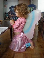 Morning fairy