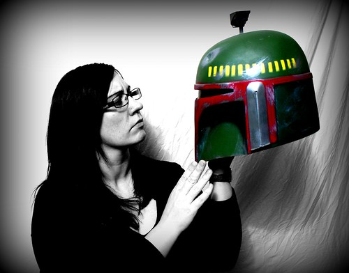 Day 53: Alas poor Boba . . .