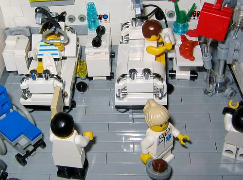 hospital MOC