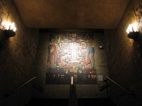 Aztec Theater, San Antonio, MDB10710