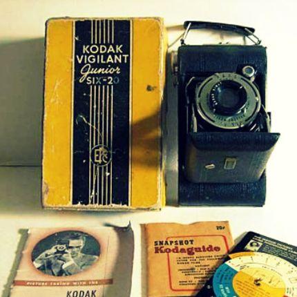 Vintage Camera 8