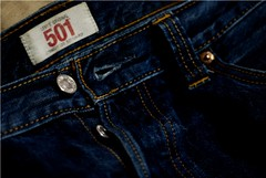 My First 501 (neelabh75) Tags: 50mm nikon delhi denim 18 levis 501 buttonfly d60 tiwari neelabh neelabh75