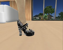 Grim Brothers Morbid Minnie Shoes (Vyxsin Jinx) Tags: jinx vyxsin