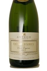 """2007 Antech """"Cuvee Eugénie"""" Crémant de Limoux"""