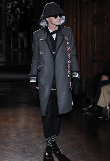 Lenz von Johnston3018_FW10_NY_Thom Browne(WWD)