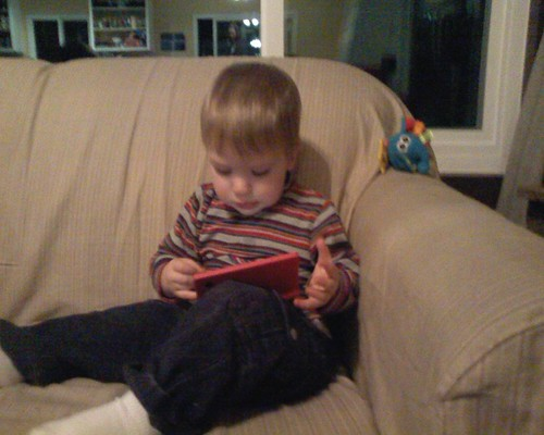little gamer
