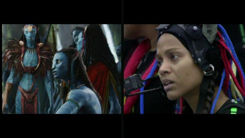 4401211685 b916f2419c o d Making of AVATAR Using Advance Motion Capture Technology