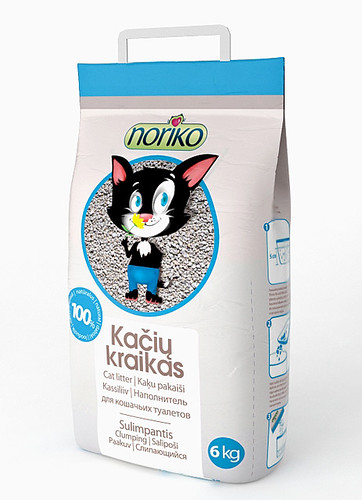 Cat litter original