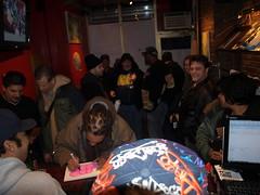 SPAR SHOW (1HUNDREDB) Tags: spar 1hundredb graffitinewyorkbook tracy168wildstyle