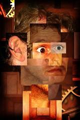 Blocks - a potrait of the mind