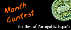 The Best of Portugal &España - Monthly Contest
