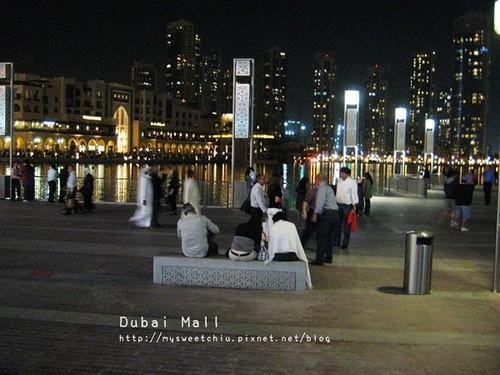 杜拜 dubai mall_1