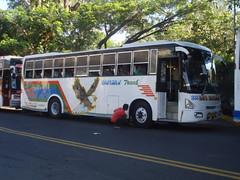 Daverly (Domestoboto92X) Tags: city bus philippines trans ilocos olongapo carmen fare laoag norte pangasinan ordinary daverly