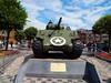 P7200297 (ashmieke) Tags: vacation holiday geotagged europe olympus 3s day5 zuiko ustank battleofthebuldge zuiko1260mm e620 eurotrip2009 bastognetown
