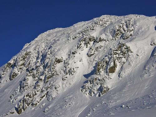 Stanisoara Peak