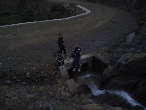 Descenso Sierra Bermeja (6)