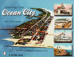 Greetings from Ocean City (kschwarz20) Tags: history md martin postcard maryland books oceancity kts ocmd wolfgangprice