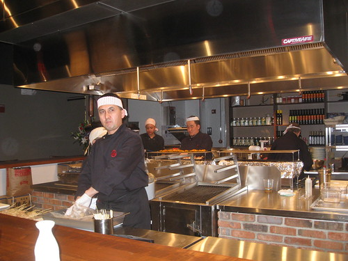 Kushi Robata Grill
