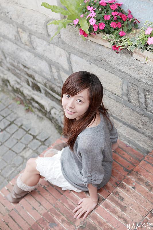 夢涵◆難以忘記的你的笑顏